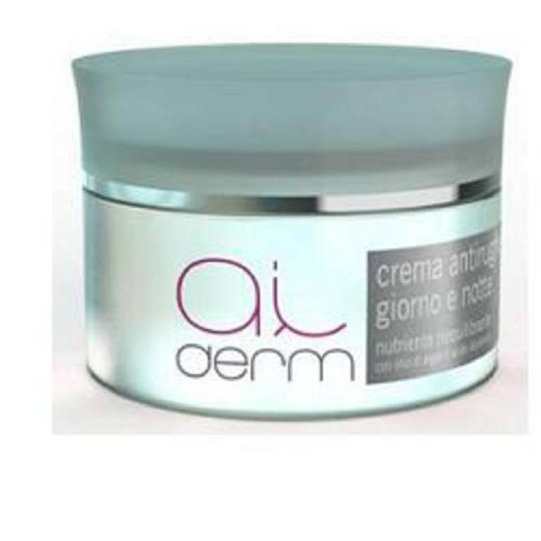 AIDERM CREMA ANTIR GG/NTT 50ML