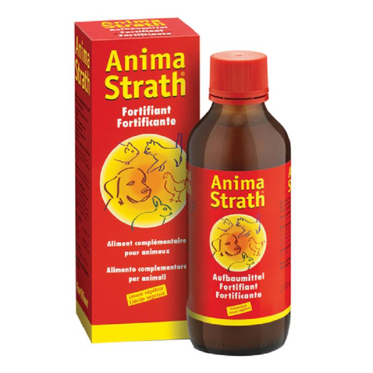ANIMA STRATH MANG LIQ 250ML