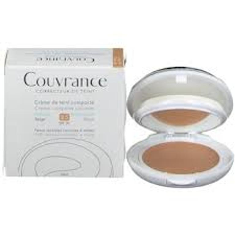 AVENE COUVRANCE CR COMP BEIGE