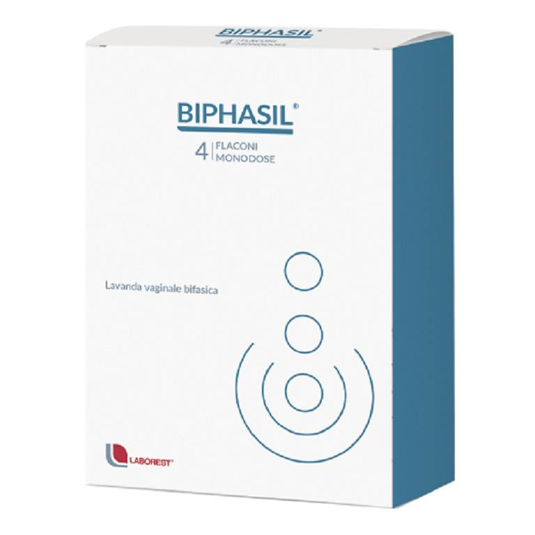 BIPHASIL TRATT VAG 150ML