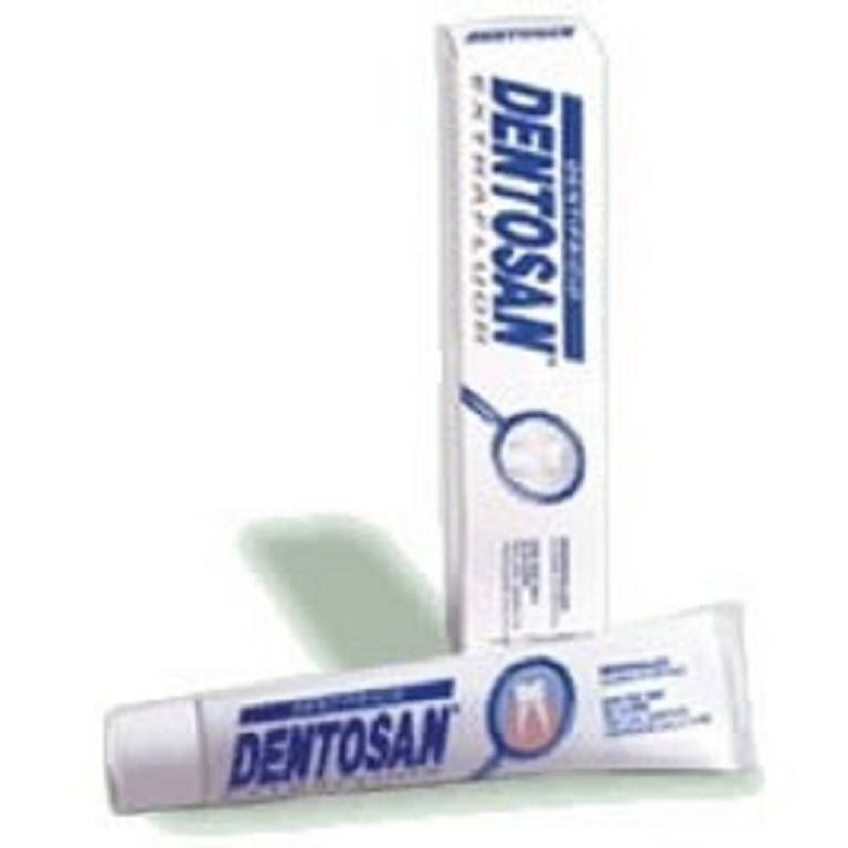 DENTOSAN EXTRAFLUOR DENTIF75ML