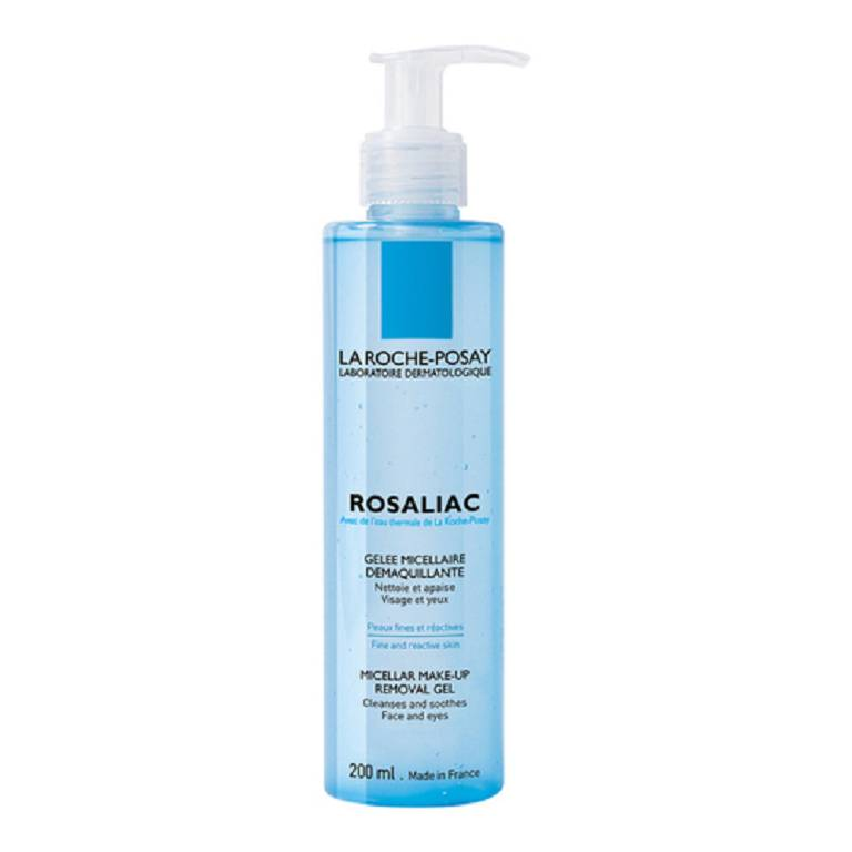 ROSALIAC GEL MICELLARE 195ML